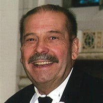 Albert C. Karsten, Jr.
