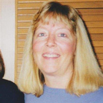 Mrs. Nannette Lindquist of Pingree Grove