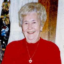 Geraldine Faye (Gattis) Garrison