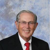 Stephen Brice Salle Sr.