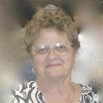 Mae Williams