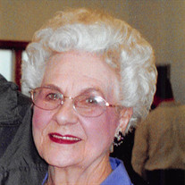 Gladys Houser