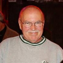 Steven C. Long