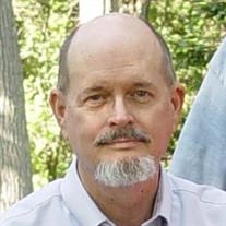 David Carl Mortensen