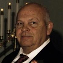 Dale Warren Mastellar