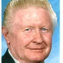 """William A. """"Whitey"""" Nordhoff"""