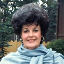 """Barbara Sue """"Budgie"""" Holmes"""