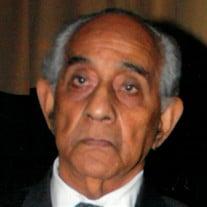 Manuel Barbosa Da Silva