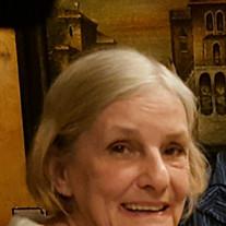 Sylvia J. Jones
