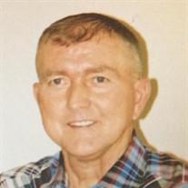 Carl Michial Newman