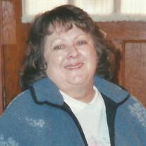 Velma Joyce Bolin