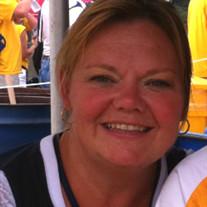 Judy Sue Lageman