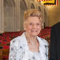 Joan Elizabeth Wassenhove