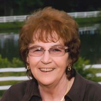 Irene Hougland