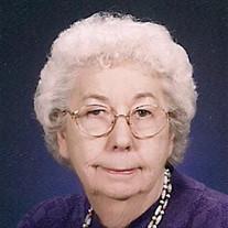 Adella Mae Wilken