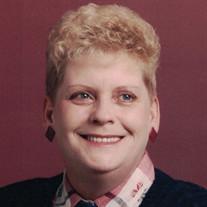 Margaret S. Woods