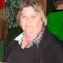 Mrs.  Cathy Lynn Gies