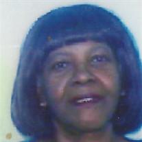Mrs. Nancy B. Thompson