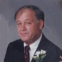 Richard Lee Lichlyter