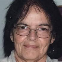 Patricia Ann Rose