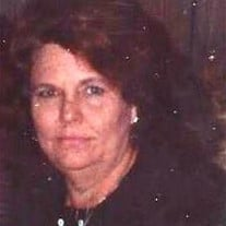 Daisy Joyce Harrell
