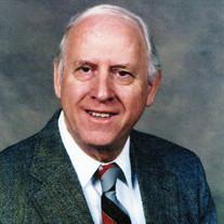 Mr. Joel William Goldin, Sr.