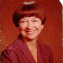 Mrs. Eleanor M.  Rockett