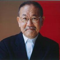 Mr. David Kenji Fujino