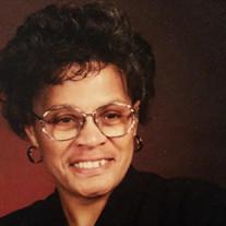 Barbara Jean Sydnor