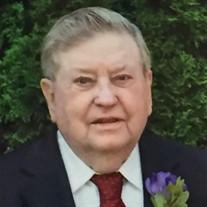 Harold A Kurtz