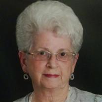 Martha Alexander