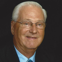 John R. Uhrinek