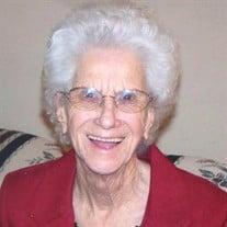 Pauline Hutchens Blake