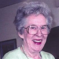 Evelyn Luella  Bartlett