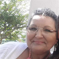 Mrs. Cindy Williams Butler