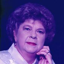 Linda Carol Cox