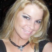 Molly  Denise Glover Matthews