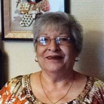 Cora Garza