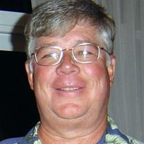 Richard Wright Poinsett