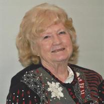 Mary Barker Pittsenbarger
