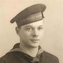 Arthur John Goodwin