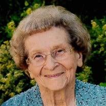 Margaret Olena Gammon Robins