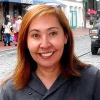 Diane  Sue Carlisle