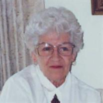 Lois Alberta Tooker