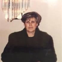 Dorothy Mae Parker