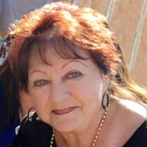 """Susan """"Sue"""" Thibodeaux Compagno"""