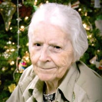Fay Garvin