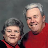 Betty Maxine Dryden Cummings