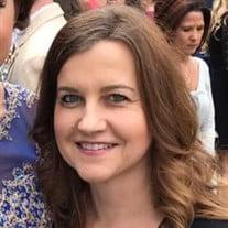 Tracy Dawn Horn