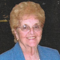 Shirley Mason Gillespie